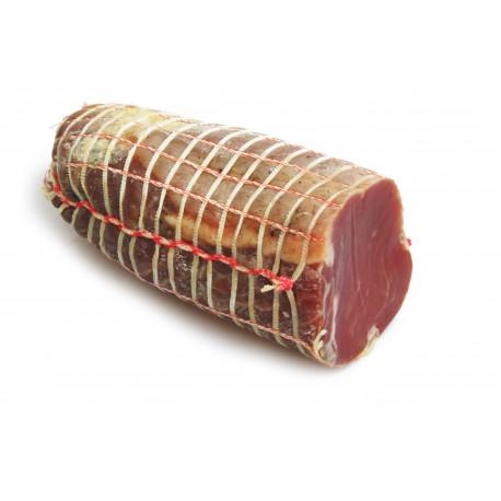 Lonzo - Roti de porc sèche